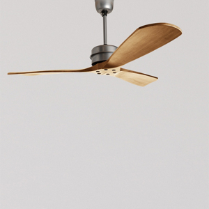 BASQUE WOOD CEILING FAN